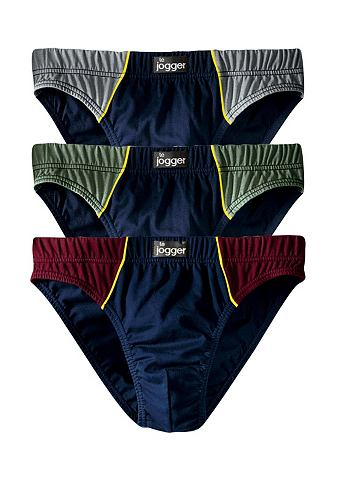 Le брюки трусы из хлопка (6 единицы с ...