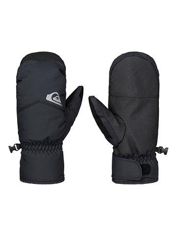 Снежные перчатки »Cross«