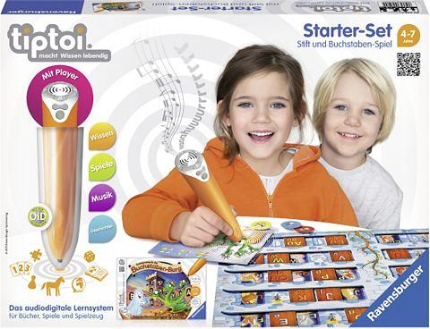 Starter-Set tiptoi® »Schatzs...