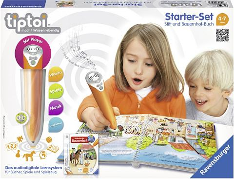 Starter-Set tiptoi® »Entdeck...
