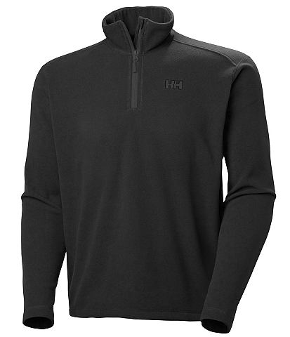 HELLY HANSEN Daybreaker 1/2 Zip куртка-флиссе