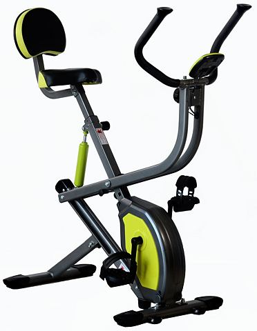 Велотренажер »X-Bike-Rider X300&...