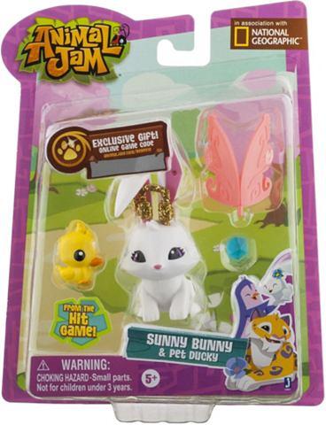 Игрушка »Animal Jam Bunny с Acce...