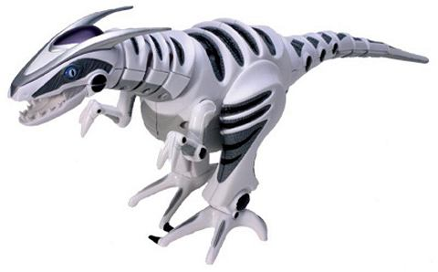 Wow Wee RC Roboter Dinosaurier »...