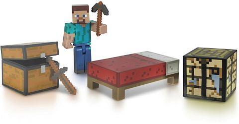 Spielfigur »Minecraft Core Playe...