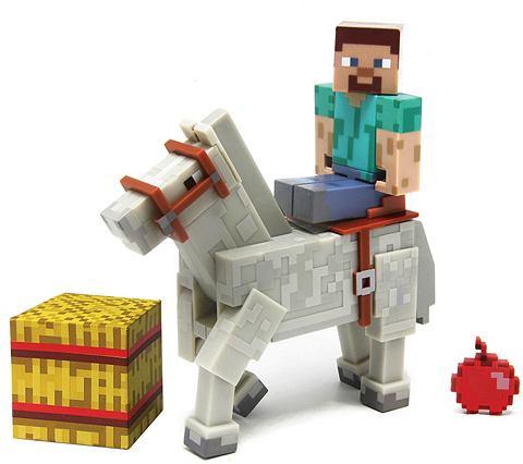 Игрушка »Minecraft Serie  2 Stev...