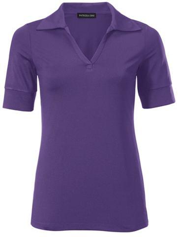 Блузка-рубашка Tactel