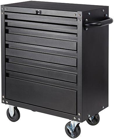 Unbefüllter шкафчик на колесах &r...