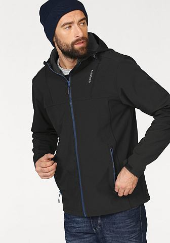 Куртка с теплой подкладкой »VEKA...