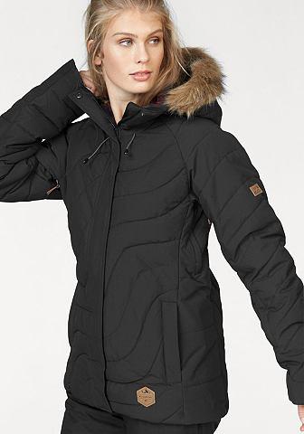 Billabong куртка лыжная »SOFFYA&...