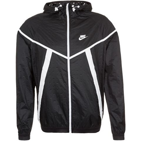 Tech Hyperfuse Windrunner куртка с кап...
