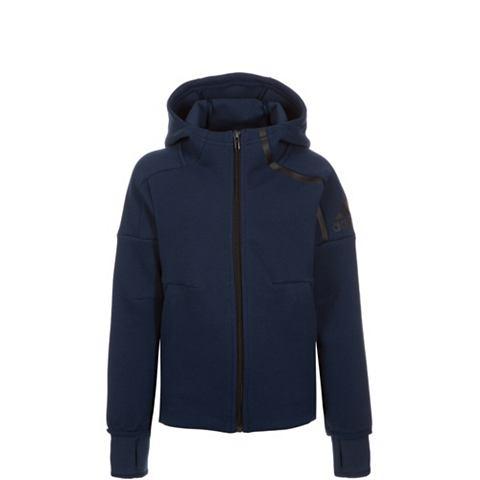 Z.N.E. Athletics куртка с капюшоном Ki...