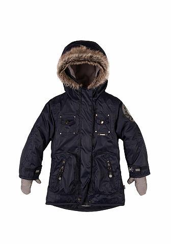 B'Rep куртка зимняя