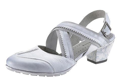 I'm walking туфли с открытой пяткой