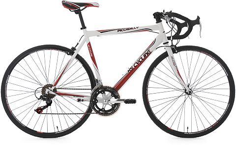 Велосипед гоночный 28 Zoll weiß ...