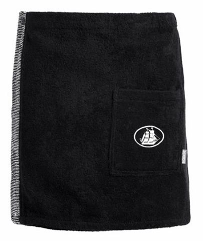 Полотенце для сауны »Black &...