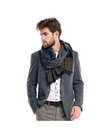Strukturiertes пиджак