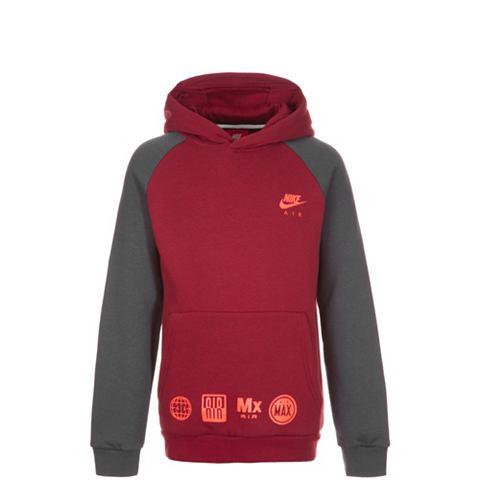 Air пуловер с капюшоном спортивный Kin...