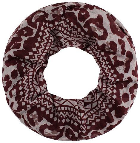 My MO шарф-хомут