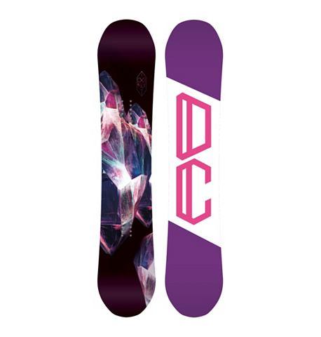 DC туфли сноуборд »W. Ply«...