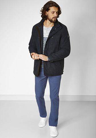 Нежный wattierte sakkodeckende куртка