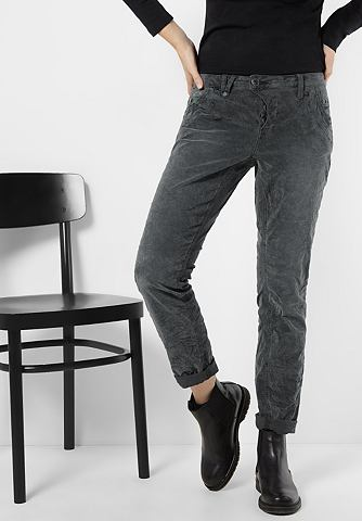Свободный форма брюки Mika