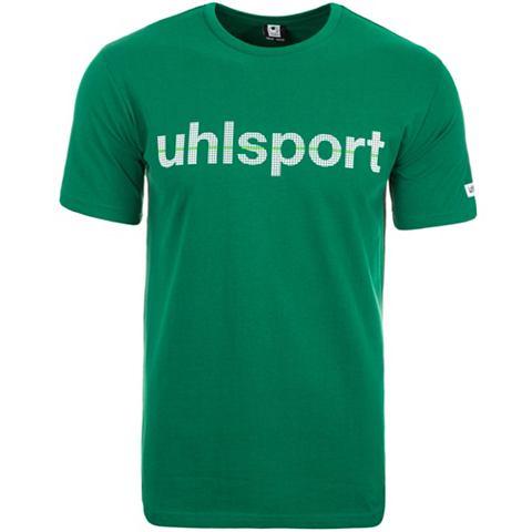 Essential Promo футболка Herren