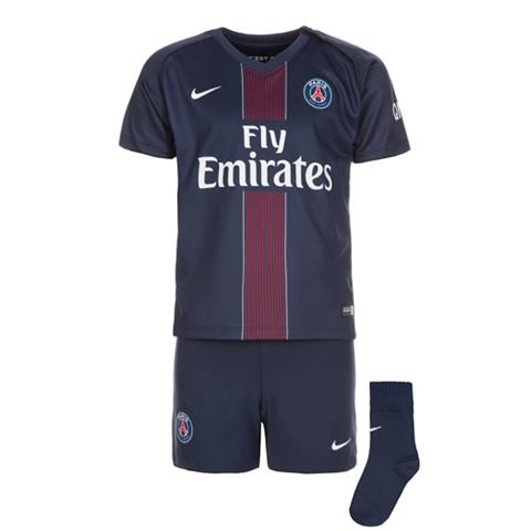 Комплект: PSG Babykit Home Stadium 201...