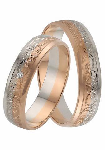 Обручальное кольцо с Gravur