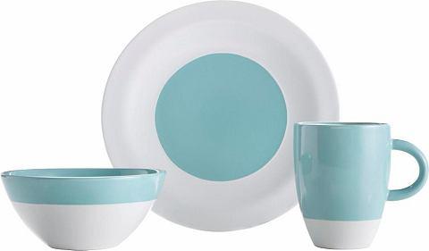 Набор посуды Steingut 12 Teile