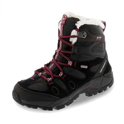 Wasserdichte ботинки зимние