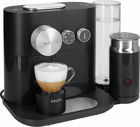 Кофеварка XN6018 Expert&Milk