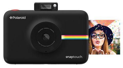 Sofortbildkamera с ZINK® Drucktech...