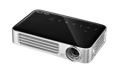 VIVITEK Portabler WXGA LED-Projektor/Beamer с ...
