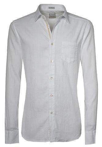 Мягкий рубашка с длинными рукавами с b...