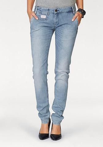 Узкие джинсы »Vegas«