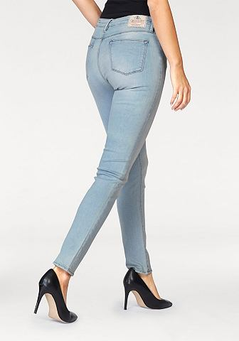 Узкие джинсы »Super Слим