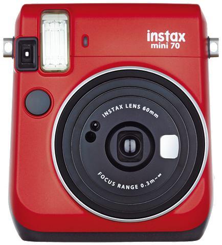 Sofortbildkamera »instax mini 70...