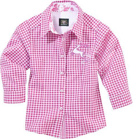 Блузка из национального костюма Kinder...