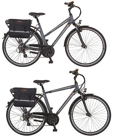 Экономный комплект Da./He. велосипед т...