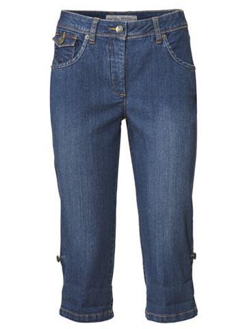 heine TIMELESS Капри-джинсы zum с отворотом