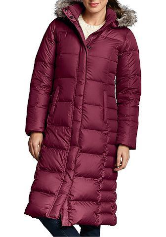 Lodge пальто пуховое
