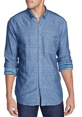 Doppellagiges рубашка