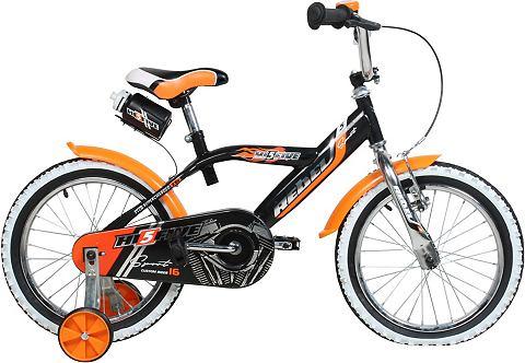 Велосипед детский Jungen 16 Zoll V-Bra...