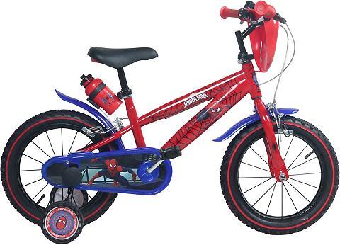 Велосипед детский Jungen 14 Zoll U-Bra...