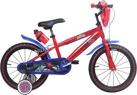 Велосипед детский »Spiderman&laq...