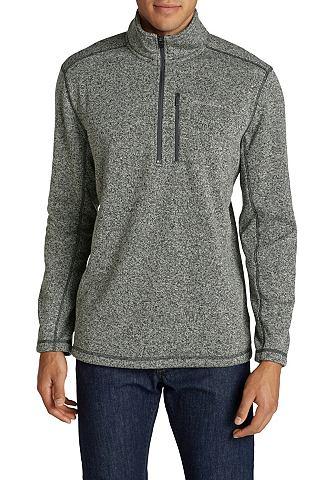 Radiator Флисовий пуловер с 1/2-Rei&sz...