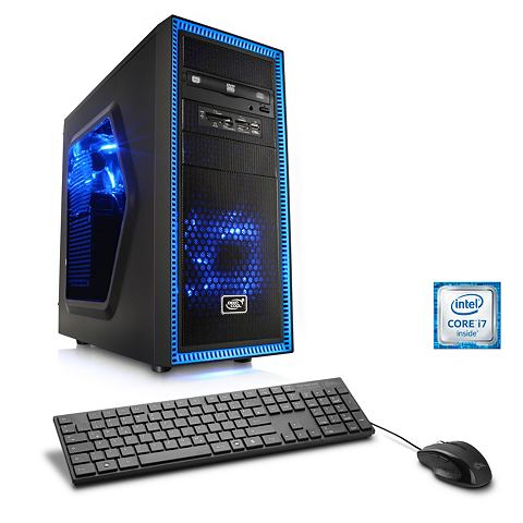 Gaming PC | Core i7-6700K | Ge Force G...