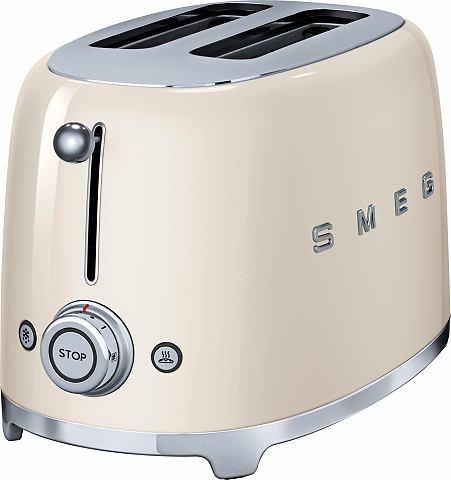 Тостер TSF01CREU 950 Watt крем