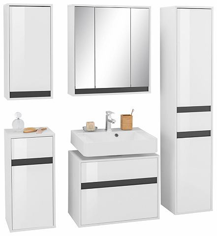 Мебель для ванной комнаты »Sol&l...